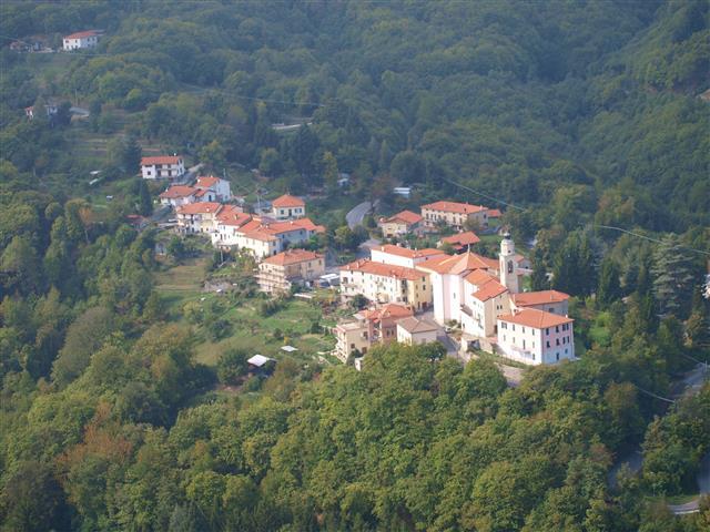 Bormida - Liguria - Italia