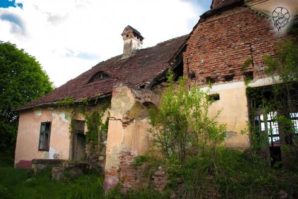 Gherdeal Sibiu