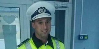 andrei ovidiu politist boureanu