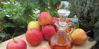 Beneficile otetului de mere