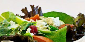 salata legume recomandate vara