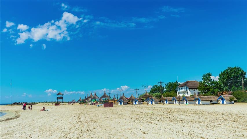 Gura Portitei plaja