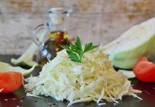 salata de varza cu chimen