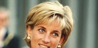 Printesa Diana - 20 de ani de la moarte