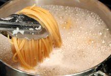 cum se fierb pastele mai usor