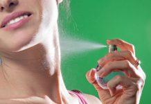 cum sa te parfumezi
