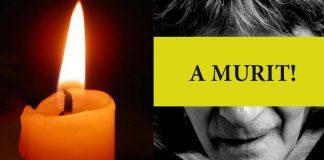 a murit actorul cristian dan
