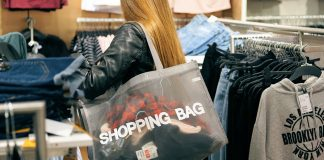 destinatii de shopping in Europa