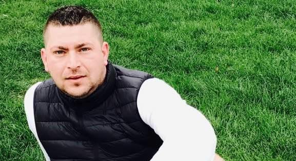 Florin Morariu - Romanul care s-a batut cu teroristii