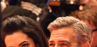 George Clooney si Amal Clooney au devenit parinti