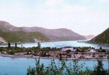 Insula Ada Kaleh - Atlantida Romaniei