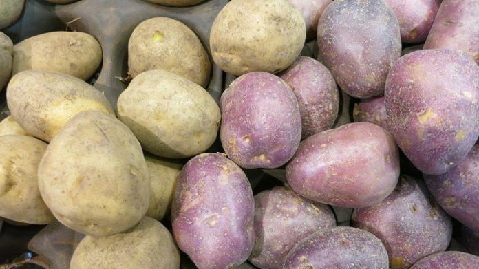 care cartofi sunt mai buni? albi sau rosii?