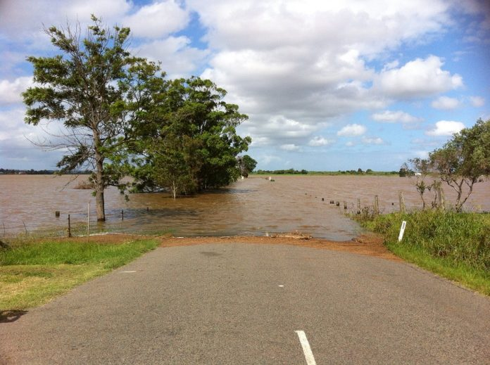 inundatii cod galben