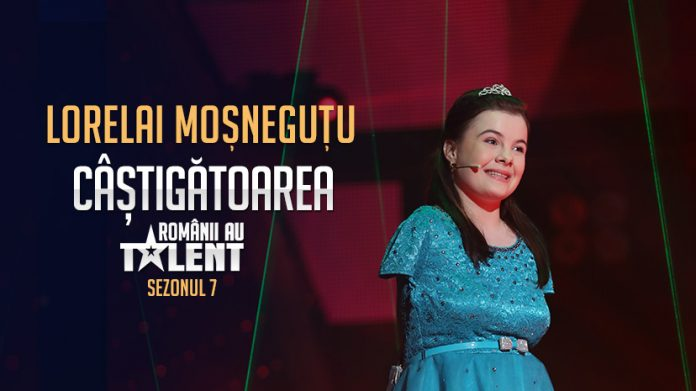 lorelai mosnegutu romanii au talent