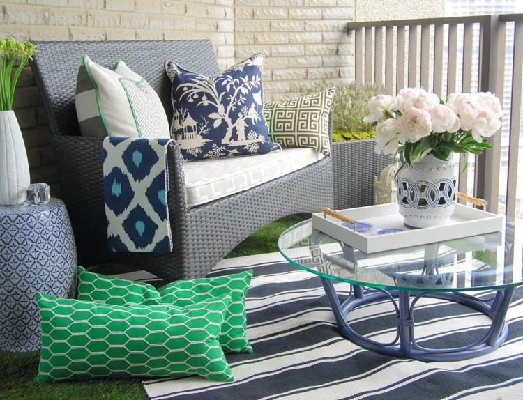 mobilier pentru balcon