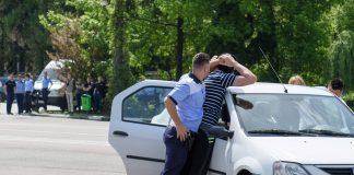 amenzi politia rutiera