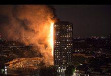 incendiu grenffel tower londra