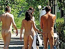 Cap dAgde - oras nudisti Franta