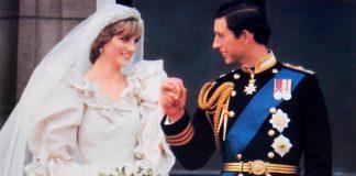 nunta Lady Di si printul Charles