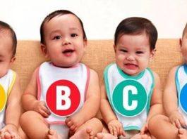 bebelusi test fetita