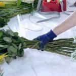 trandafiri buchete