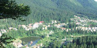 Baile Tusnad Romania