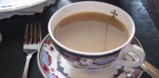 pilda cescutei de ceai