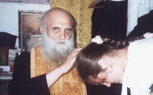 Părintele Argatu