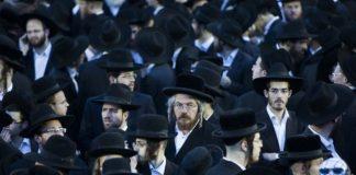 de ce sunt evreii destepti si bogati