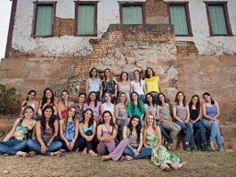 orasul cu femei