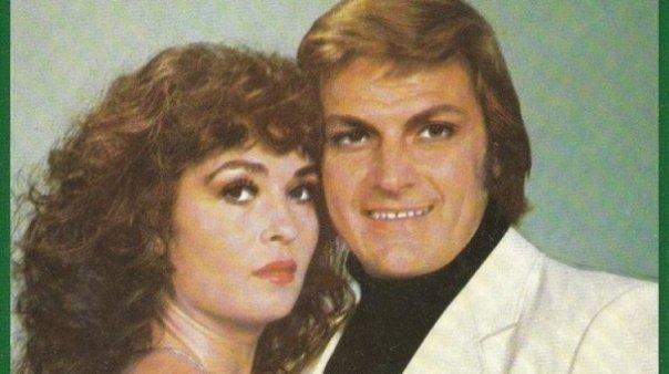 Florin Piersic si Angelea Similea
