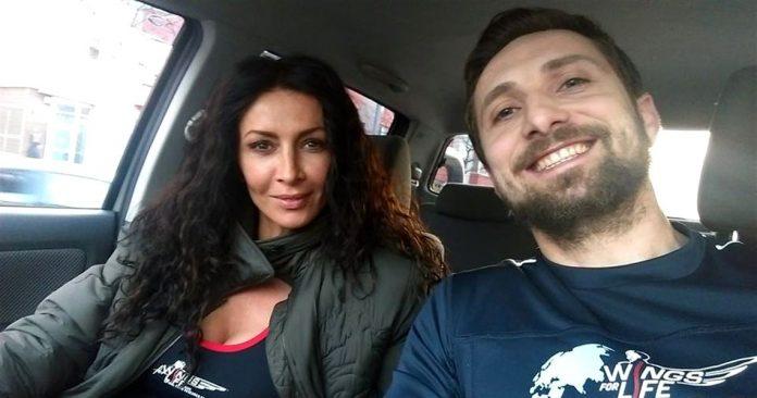 Mihaela Raduescu si Dani Otil